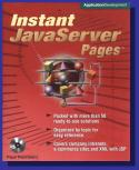 Instant JavaServer Pages by Paul Tremblett