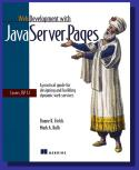 Web Development with JavaServer Pages, 2nd Ed. by Duane Fields, Mark Kolb, and Shawn Bayern